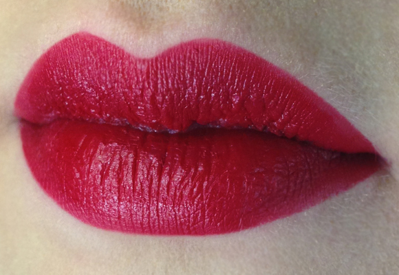 rossetto deborah milano atomic red mat 20 indossato