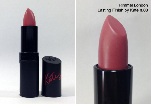 rossetto rimmel london lasting finish by kate 08