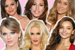 segreti di bellezza delle celebrities