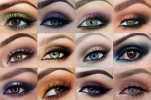colori occhi ombretto