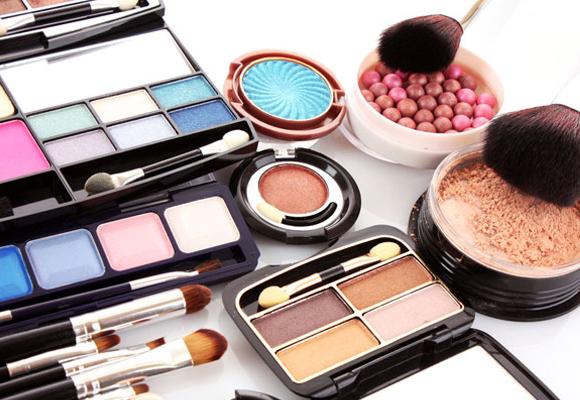 prodotti per il make up