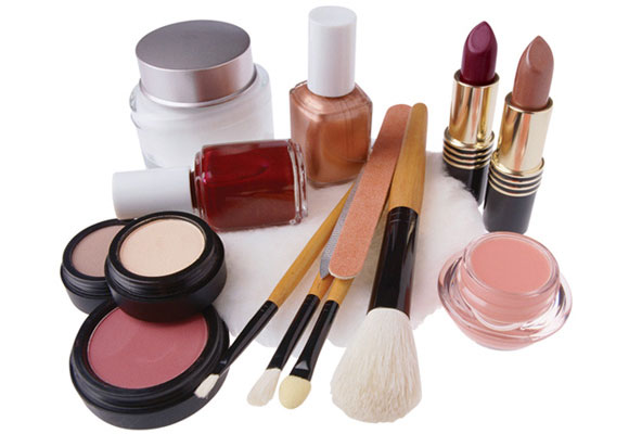 cosmetici per il make-up