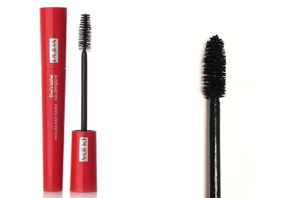 packaging mascara diva's lashes