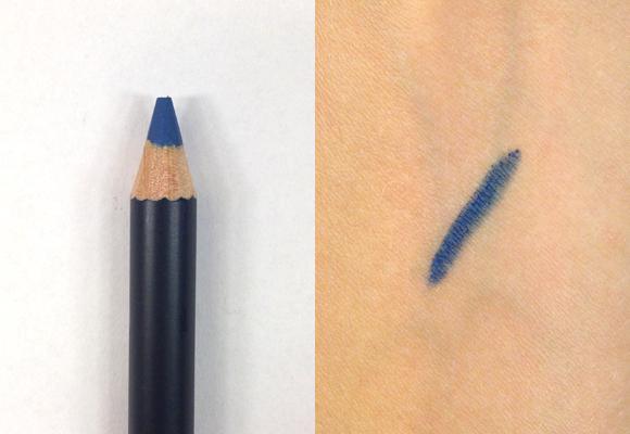 matita occhi blu swatch