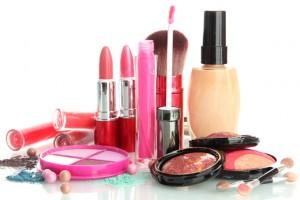 prodotti di make up