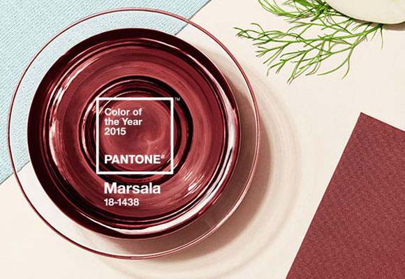 colore marsala