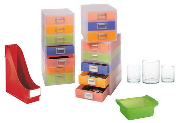 contenitori utili per riporre i trucchi