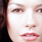 catherine zeta jones palpebra cadente