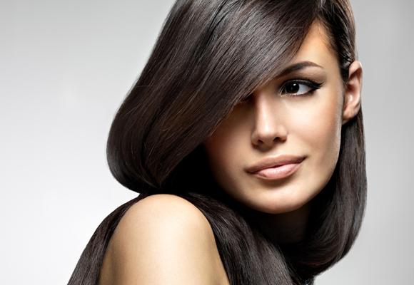 Colore capelli per ragazze con occhi scuri