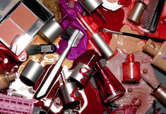 prodotti cosmetici e di make up