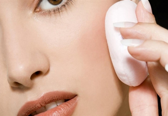 make up per pelli grasse e oleose