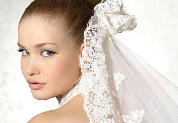 immagine di una sposa
